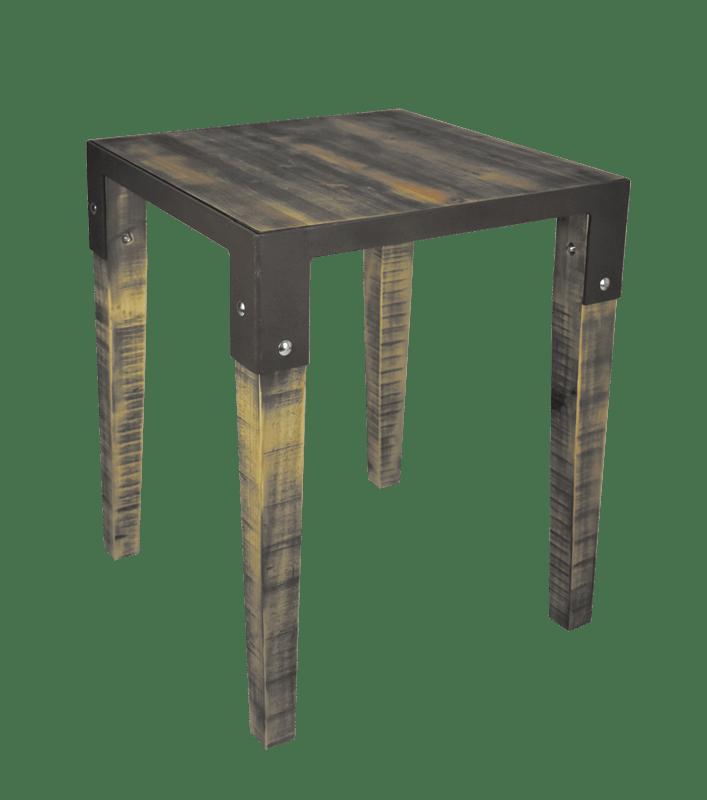 Mesa pletina