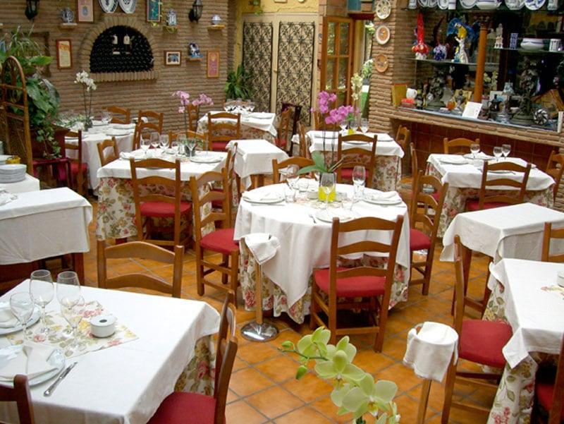 Restaurante Antoxo Galego